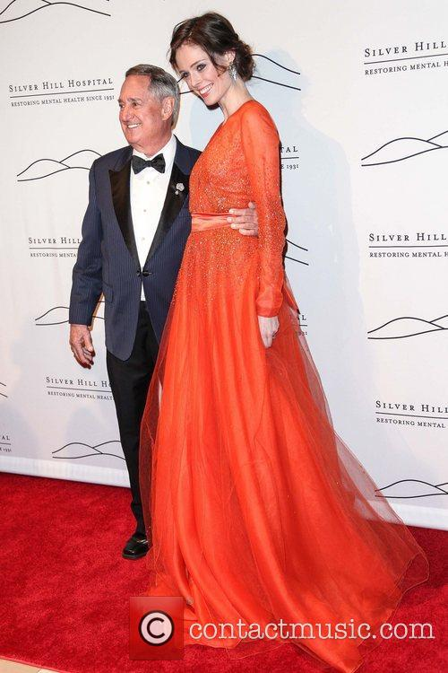 Neil Sedaka and Coco Rocha 4