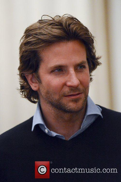 bradley cooper press conference for quotsilver linings 5949177