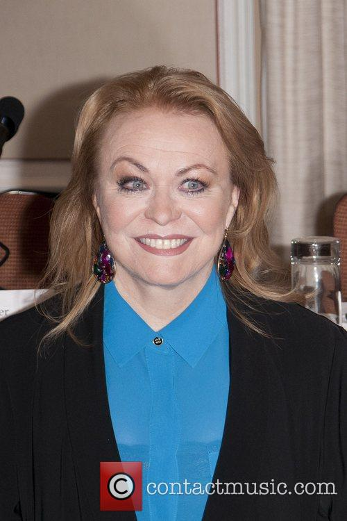 jacki weaver press conference for quotsilver linings 5949170