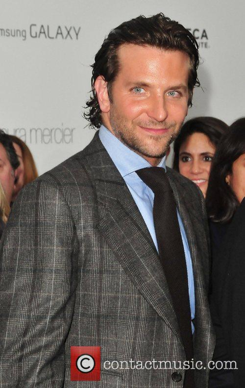 Bradley Cooper and Ziegfeld Theatre 2