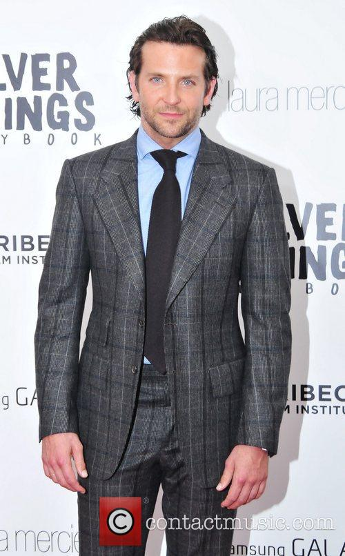 Bradley Cooper and Ziegfeld Theatre 9