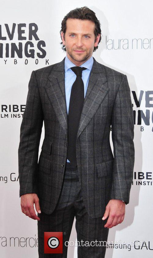 Bradley Cooper and Ziegfeld Theatre 3