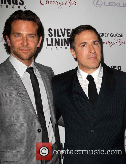 Bradley Cooper and David O. Russell 1