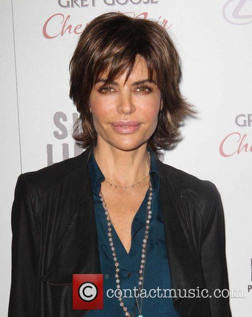 Lisa Rinna  The Weinstein Company presents a...