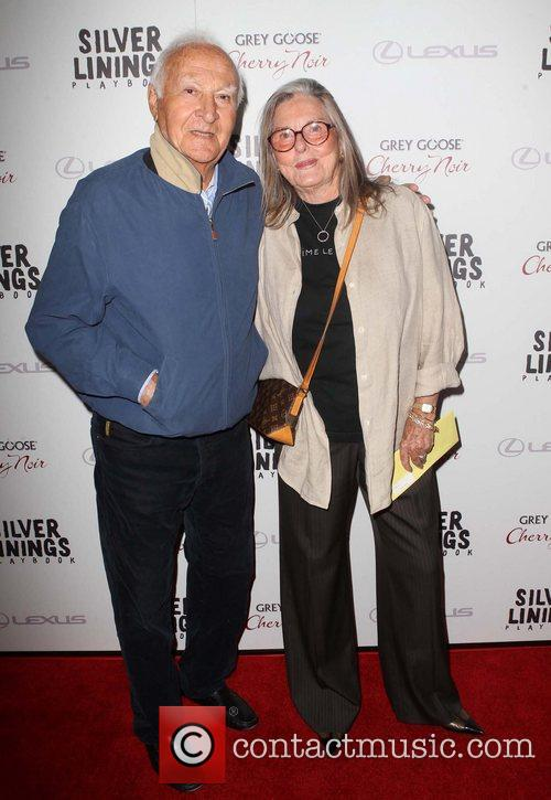 Robert Loggia and Audrey O'brien 3