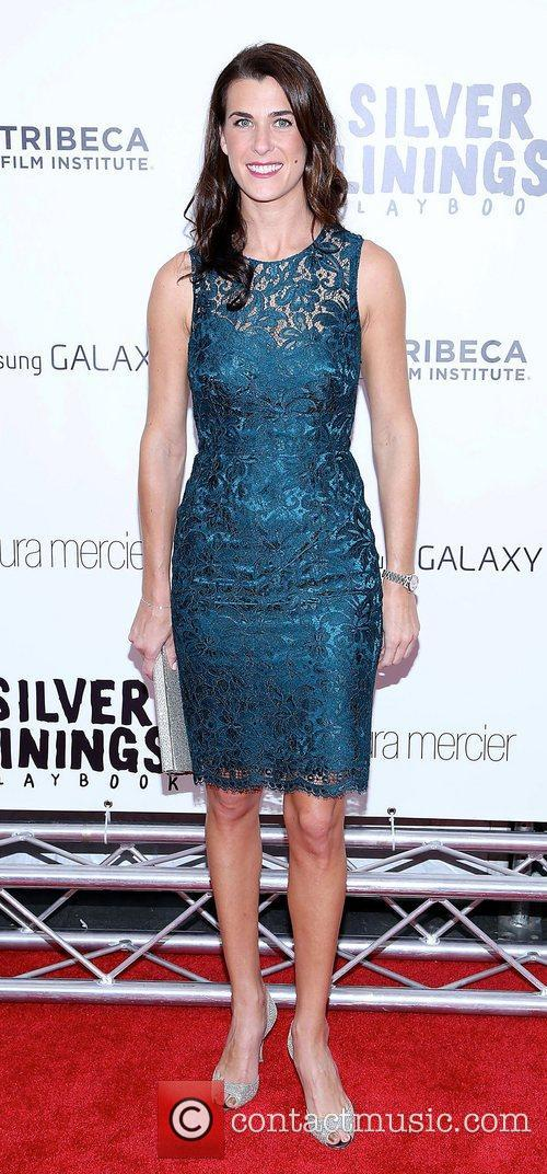 Tribeca Teaches Benefit, Silver Linings Playbook' Premiere, Ziegfeld Theatre New York, City and Ziegfeld Theatre 2