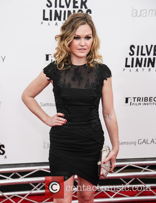 Tribeca Teaches Benefit, Silver Linings Playbook' Premiere and Ziegfeld Theatre 6