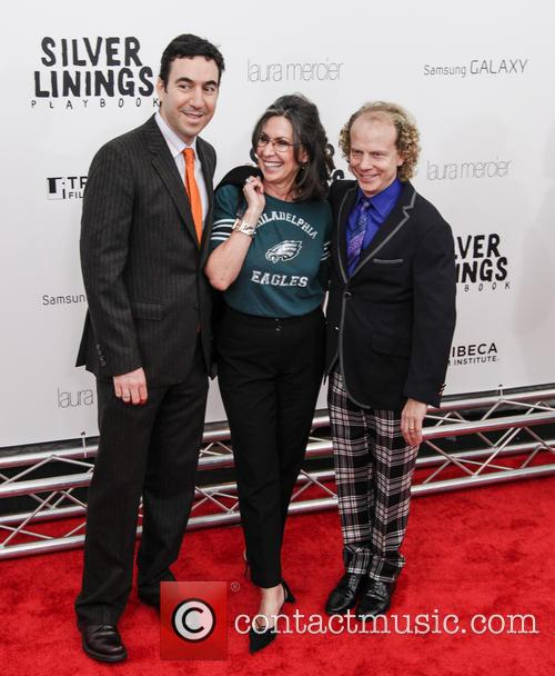 tribeca teaches benefit silver linings playbook premiere 20000555