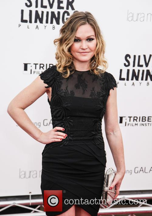 Tribeca Teaches Benefit, Silver Linings Playbook' Premiere, Ziegfeld Theatre