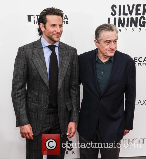 Tribeca Teaches Benefit, Silver Linings Playbook' Premiere and Ziegfeld Theatre 5