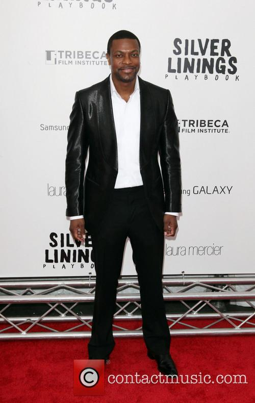 Tribeca Teaches Benefit, Silver Linings Playbook' Premiere and Ziegfeld Theatre 10