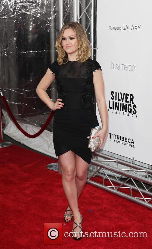 Tribeca Teaches Benefit, Silver Linings Playbook' Premiere and Ziegfeld Theatre 11