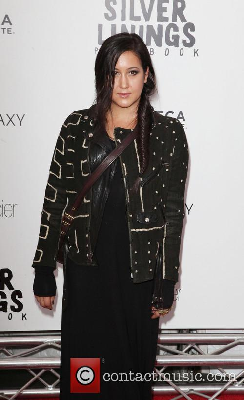 Vanessa Carlton, Silver Linings Playbook premiere