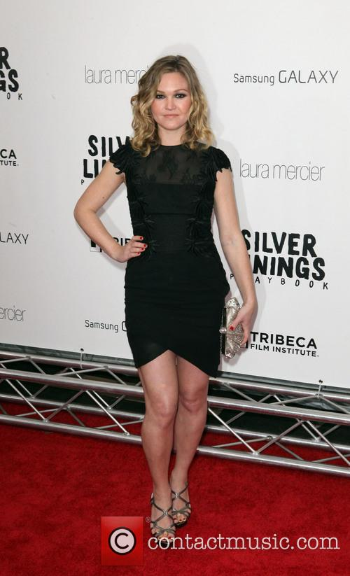 Tribeca Teaches Benefit, Silver Linings Playbook' Premiere and Ziegfeld Theatre 8
