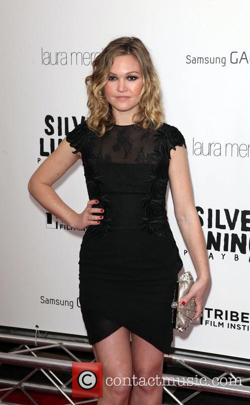 Tribeca Teaches Benefit, Silver Linings Playbook' Premiere and Ziegfeld Theatre 7