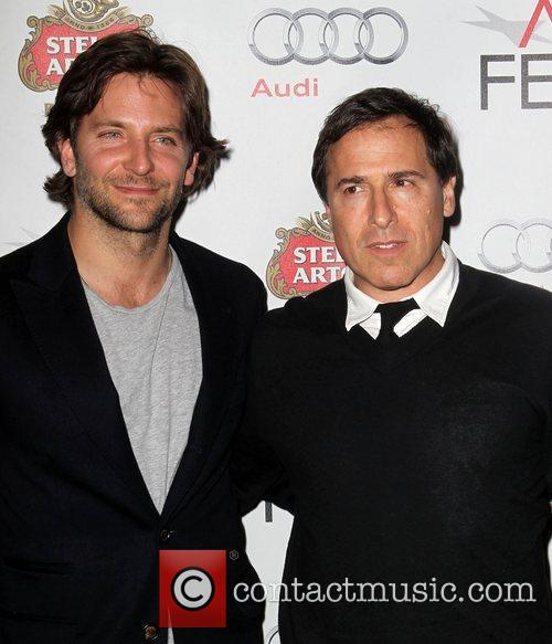 Bradley Cooper and David O. Russell 5