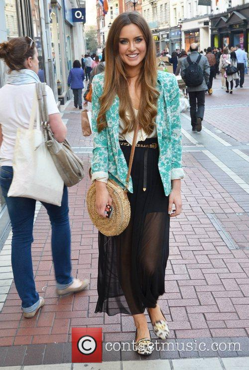 Fashion Designer Simone Rocha launches her new limited...