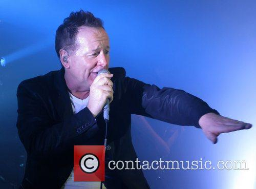 Jim Kerr and The Roundhouse 3