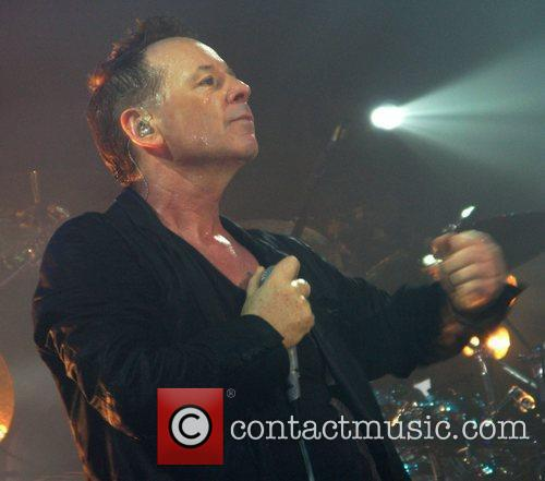 Jim Kerr and The Roundhouse 1