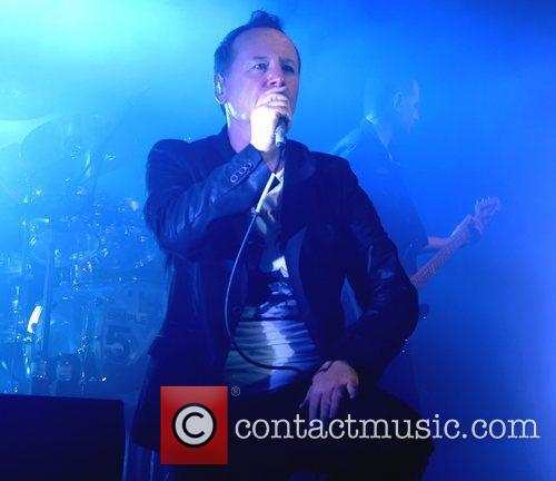 Jim Kerr and The Roundhouse 5