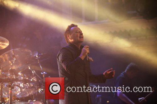 Simple Minds and Paradiso 9