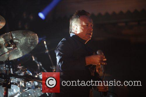 Simple Minds and Paradiso 10