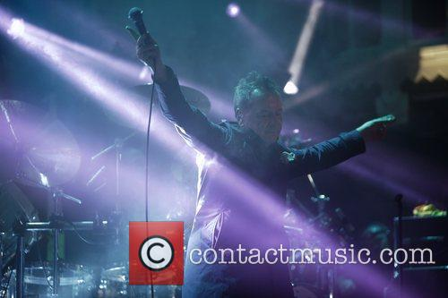 Simple Minds and Paradiso 12