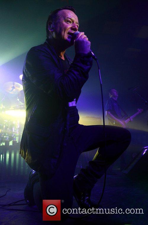 Jim Kerr, Simple Minds and Barrowland Ballroom 2