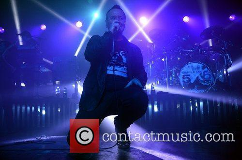 Jim Kerr, Simple Minds and Barrowland Ballroom 9