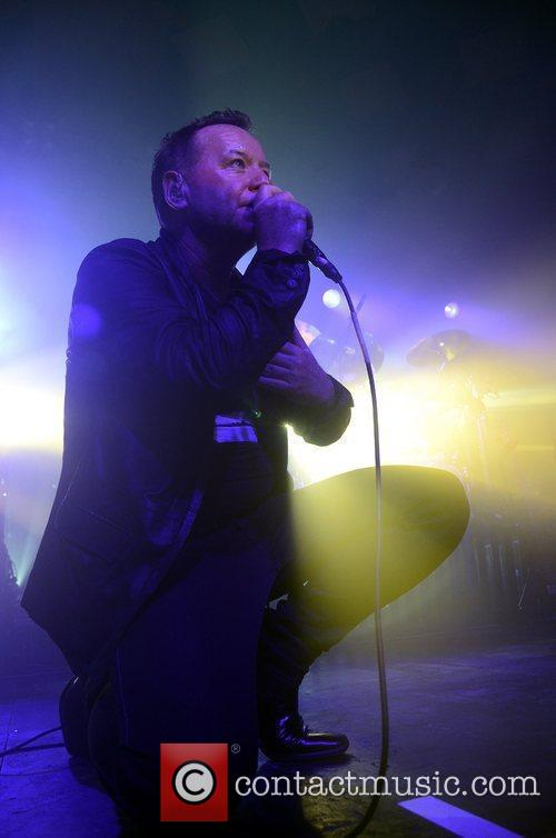 Jim Kerr, Simple Minds and Barrowland Ballroom 10