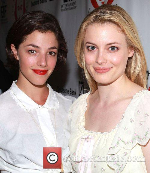 Gillian Jacobs and Olivia Thirlby 7