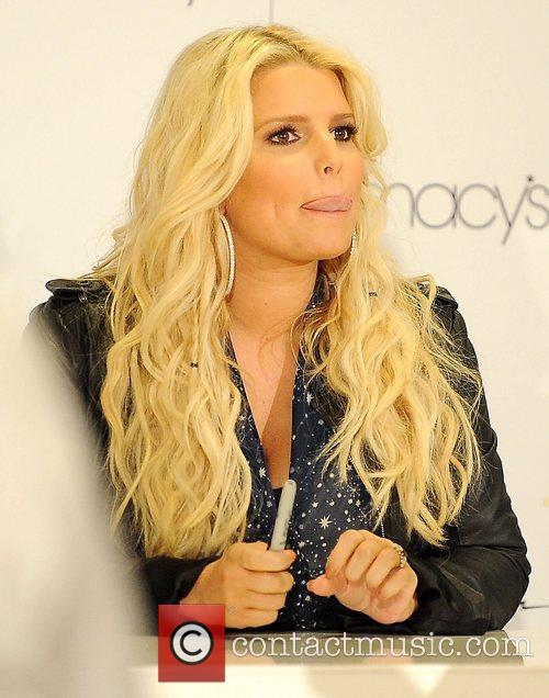 jessica simpson the simpson sisters attend an 5947877