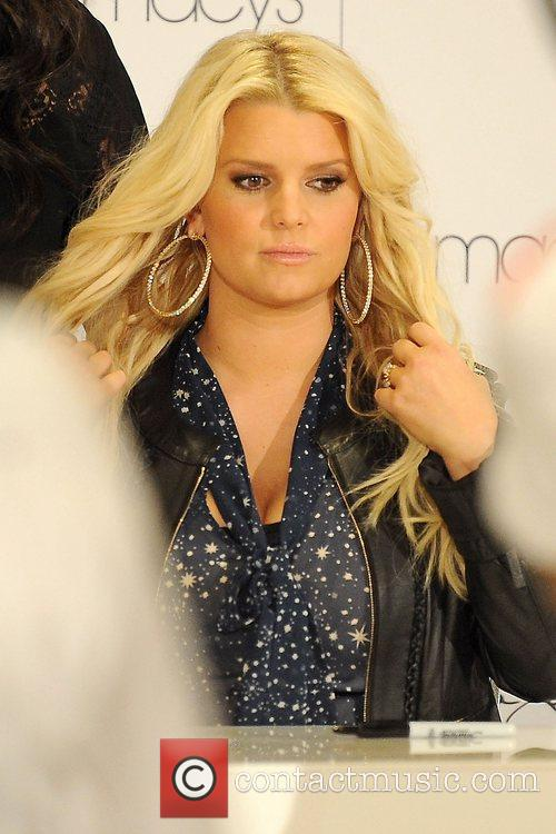 jessica simpson the simpson sisters attend an 5947881