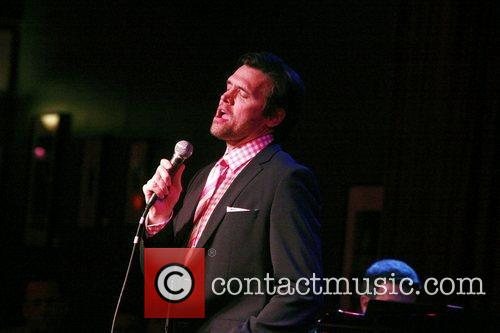 Jim Caruso's Broadway at Birdland concert series entitled...