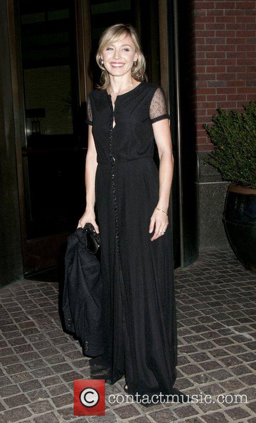 Juliet Rylance for the NYC screening of 'Sinister'...