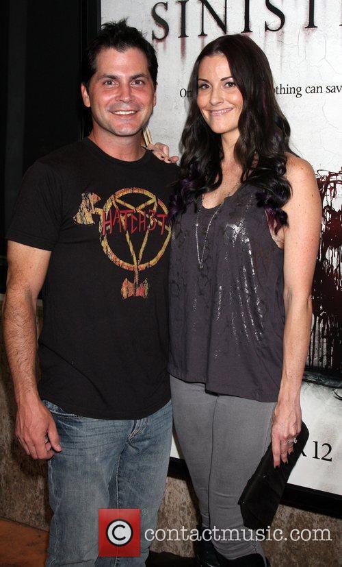 Adam Green and Rileah Vanderbilt 3