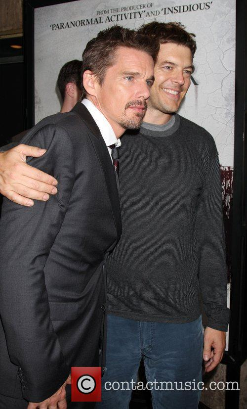 Ethan Hawke and Guest 5