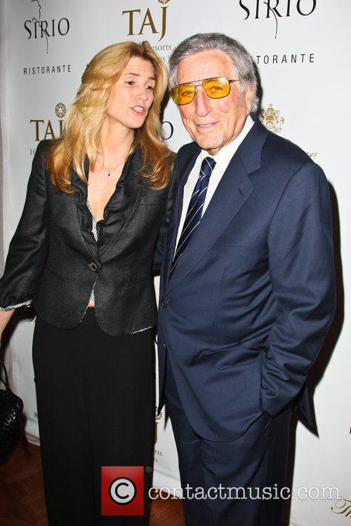 Tony Bennett and Guest 1