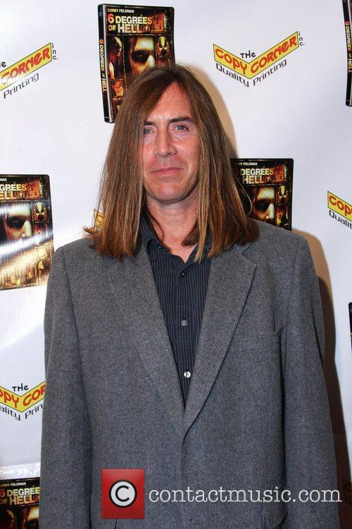 james mitchell 6 degrees of hell premiere 5956019