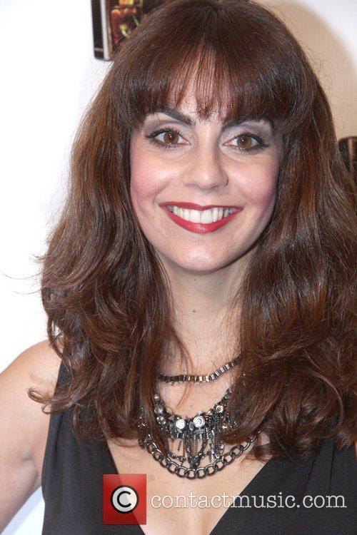 Lisa Margaroli