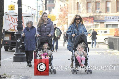 Sarah Jessica Parker, Tabitha and Marion 3