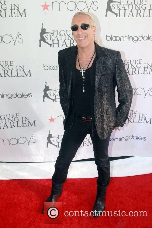 Dee Snider and Central Park 2