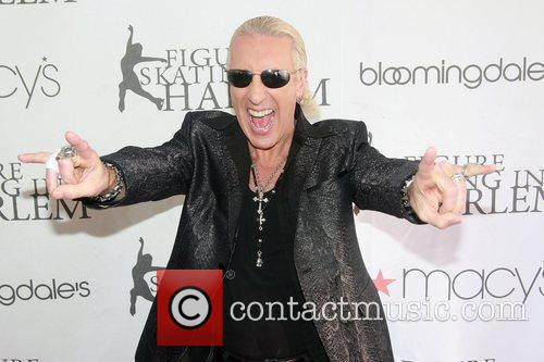 Dee Snider and Central Park 3