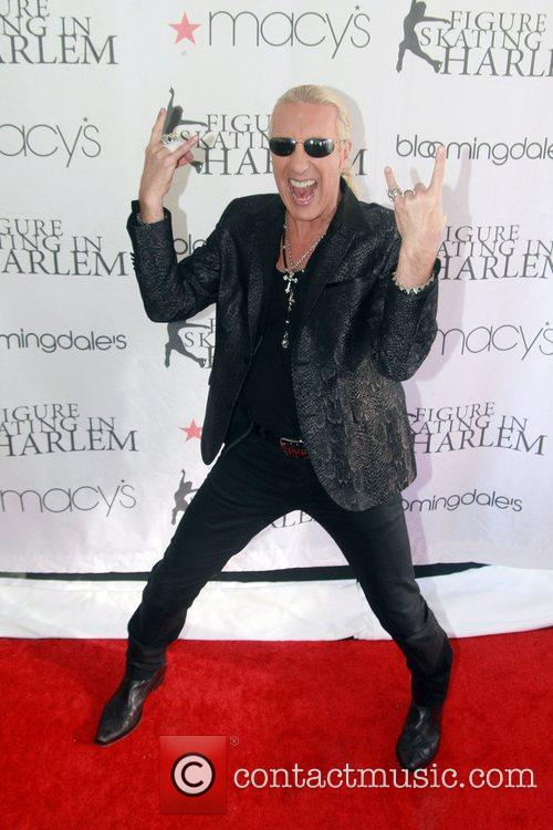 Dee Snider and Central Park 1