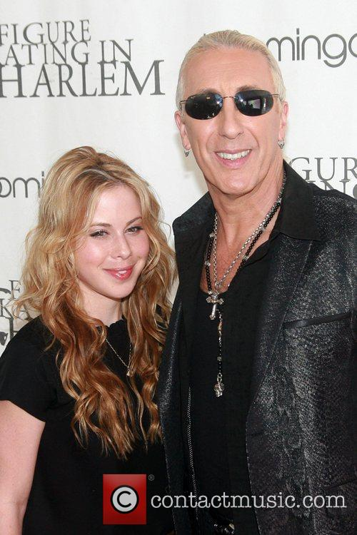 Tara Lipinski, Dee Snider and Central Park