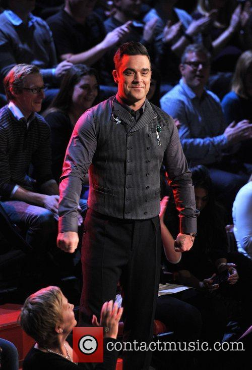 Robbie Williams 3