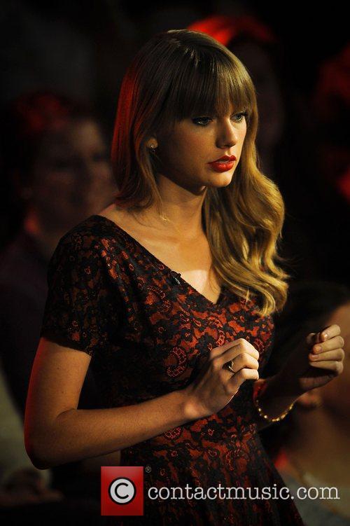 Taylor Swift 8