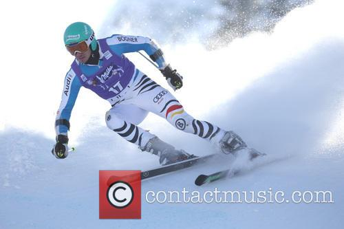 Christian Neurether (GER) AUDI FIS Ski World Cup...