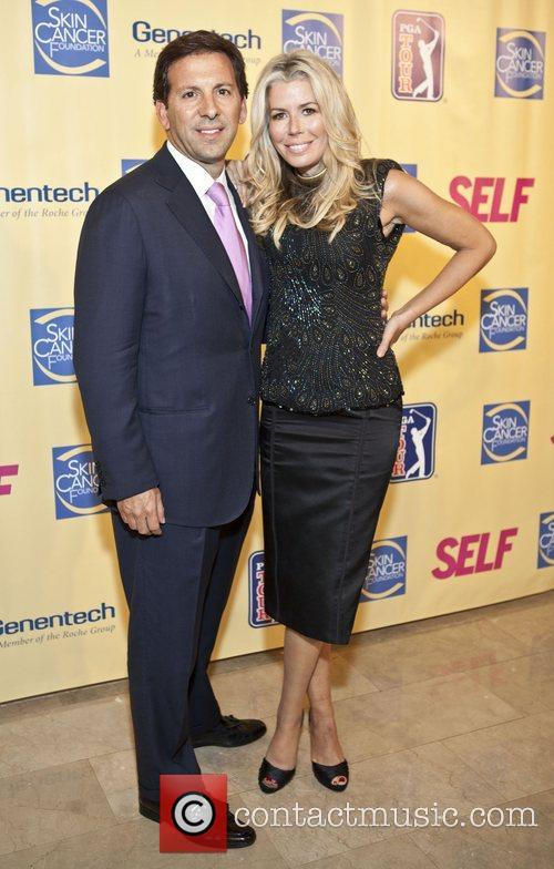Reid Drescher and Aviva Drescher 2