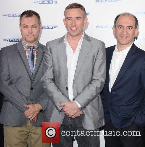 Jack Dee, Armando Iannucci and Steve Coogan 3